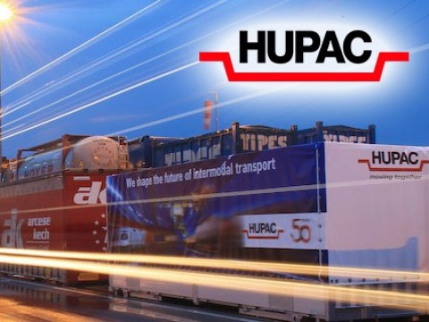 Hupac e Quick-PRESS